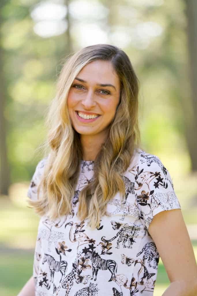 Dr. Michelle Skierkowski
